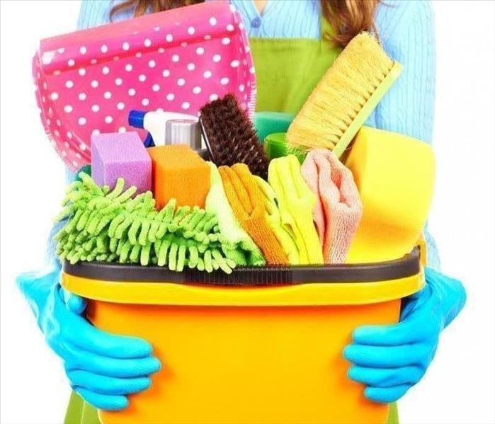 Cleaning Spring Cleaning Tips!!