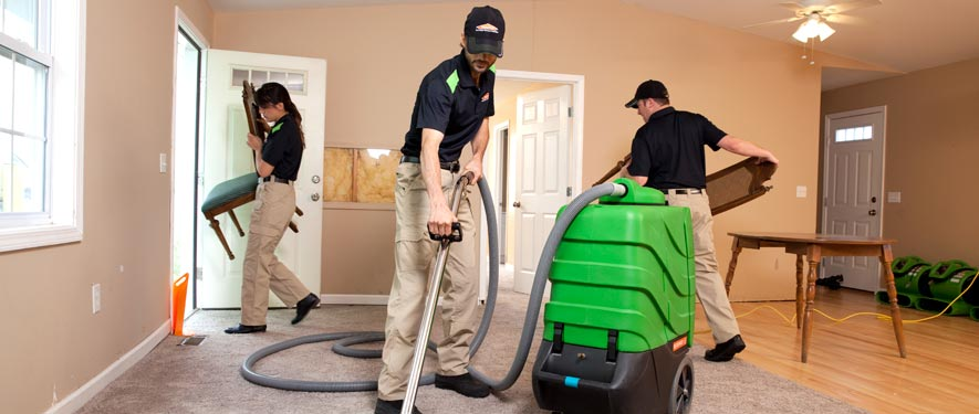Albemarle, NC cleaning services